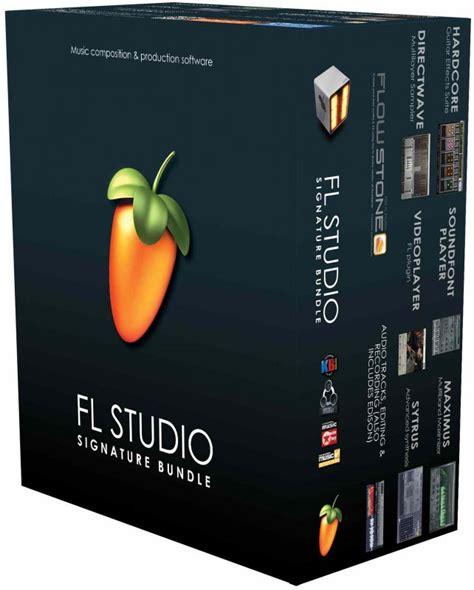 buy full version of fl studio fl studio 11 xxl signature bundle software plug ins