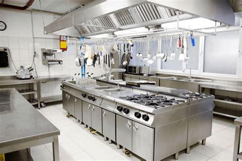 cucine industriali software per manutenzione cucine industriali e grandi