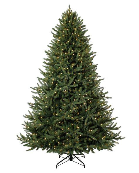 Wonderful Lifelike Artificial Christmas Trees #2: Luxury-idea-real-looking-artificial-christmas-tree-best-most-trees-life-4.jpg