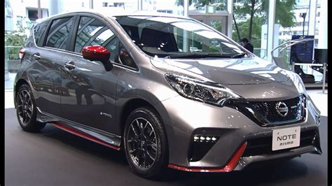 nissan note 2017 nissan note
