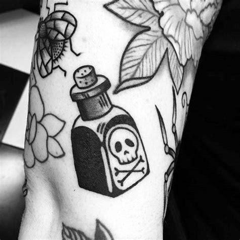 new school bottle tattoo collection of 25 booze bottle tattoo flash
