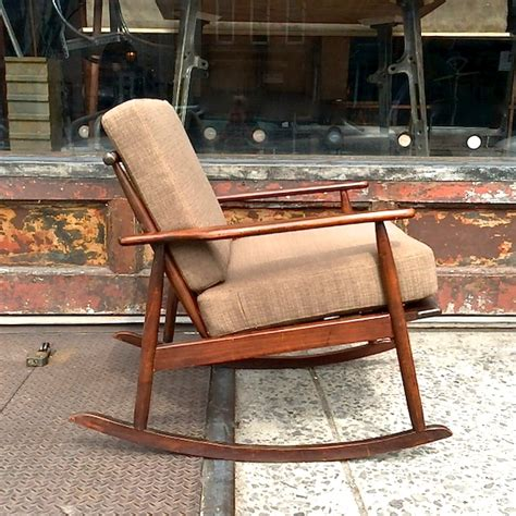 best low profile chair low profile rocking chair modern golden armchair gray