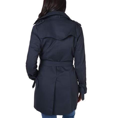 7 Stylish Trench Coats by Womens Trench Coat Stylish Classic Tailored Mac