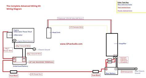 big 3 wiring diagram 20 wiring diagram images wiring