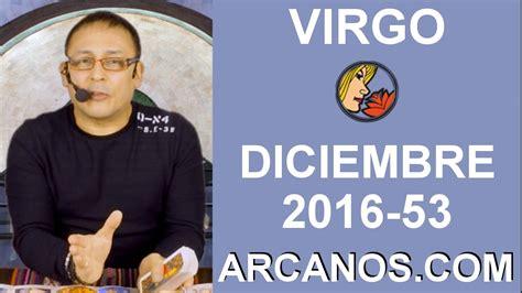 predicciones trabajo 2016 virgo de arcanoscom virgo diciembre 2016 25 al 31 dic 2016 amor solteros