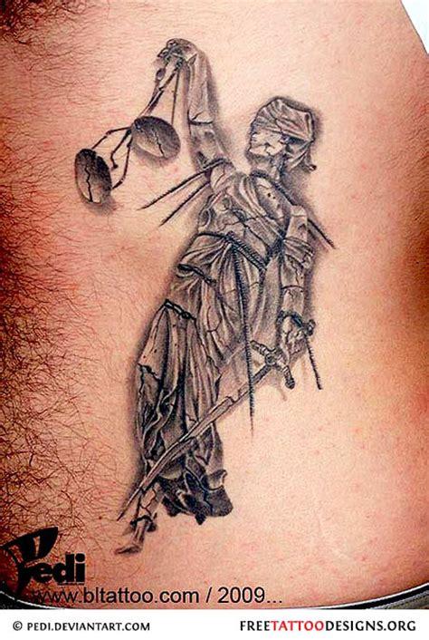 lady justice tattoo design libra unique libra symbol tattoos