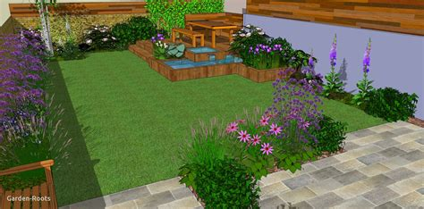 Landscape Design Only Simple Small Garden Design Ideas Low Maintenance On Home
