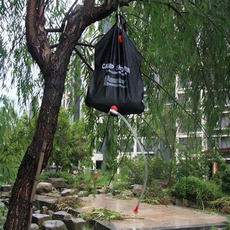 outdoor shower for cing backpacking shower 28 images 40 litres cing portable
