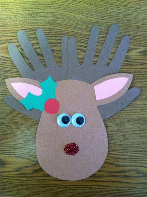 reindeer crafts reindeer