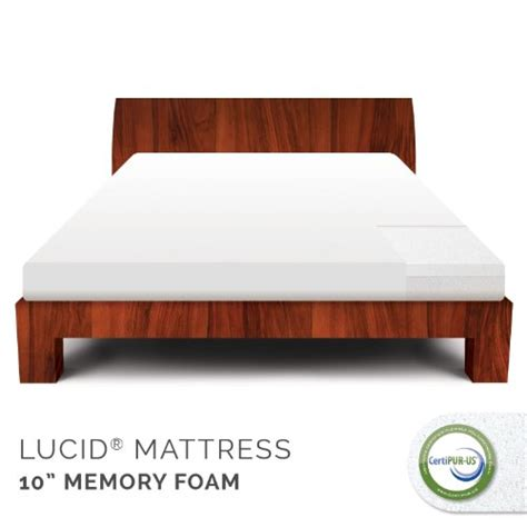 How Does It Take Memory Foam Mattress To Expand by Best Memory Foam Mattresses 600