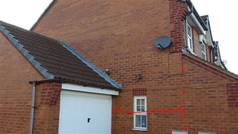 garage side extension extensions in walsall west