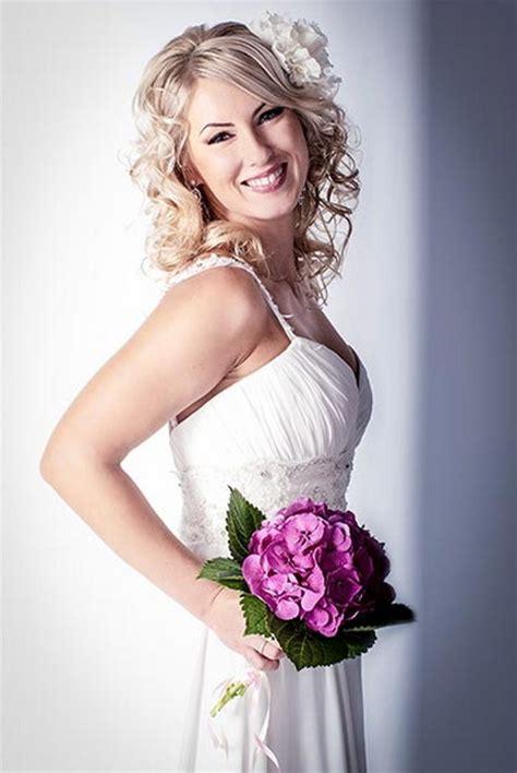 Offene Haare Hochzeitsfrisuren by Hochzeitsfrisuren Offene Haare