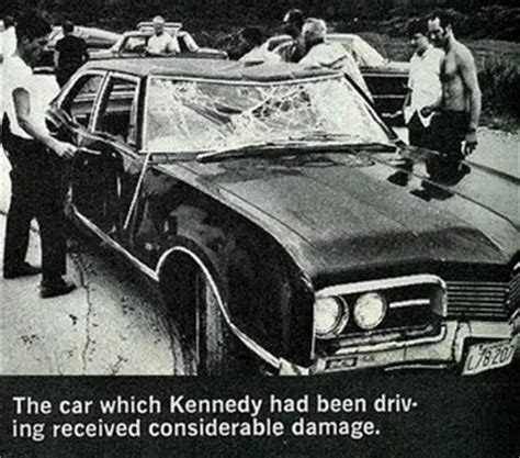 Chappaquiddick Kennedy Not Driving The Car The Gipster Skeletons In The Closet Secrets Of Families