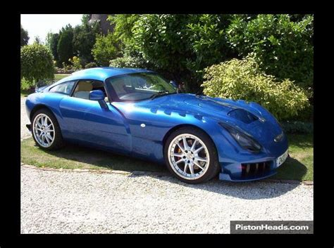 Used Tvr Sagaris Sale Used 2005 Tvr Sagaris For Sale In Hertfordshire Pistonheads