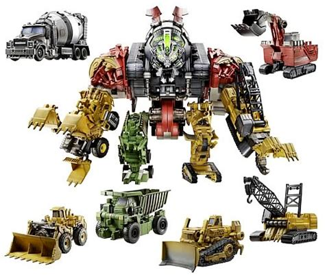 Mainan Robot Transformers Armada image rotf devastator supreme jpg teletraan i the