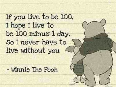 Wedding Quotes Winnie The Pooh by Winnie The Pooh Adorable Quote My Wedding