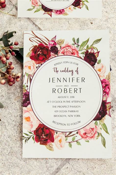 Summer Wedding Invitations by 35 Eye Catchy Summer Wedding Stationary Ideas Weddingomania