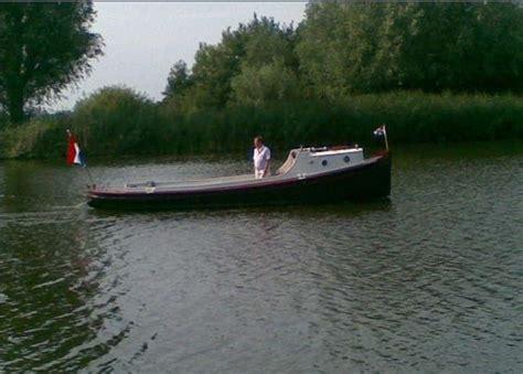 grachten bootje steilsteven vlet tour grachten bootje te koop uit 1932