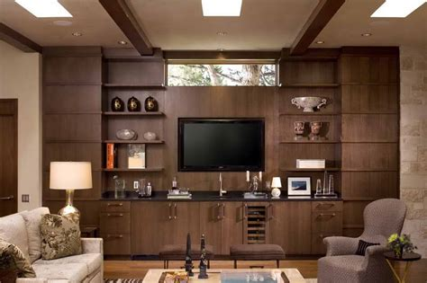 cabinet living room decoration contemporary living room decor ideas with