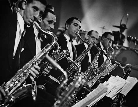 the big swing band programme g 233 n 233 ral wine swing