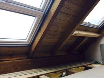 Dach Abdecken Und Neu Eindecken by Unsicher Bei Dachd 228 Mmung