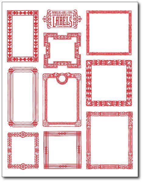 printable vintage labels pinterest 49 best images about free printable labels on pinterest