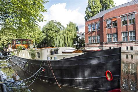 woonboot te koop gooi design woonboot mitula woningen
