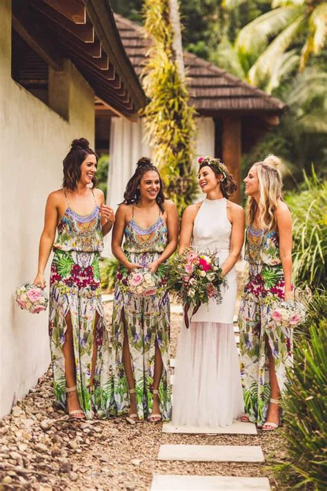 Simple Dresses For Wedding