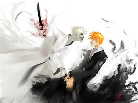 imagenes jpg wallpaper cool bleach wallpapers wallpaper cave