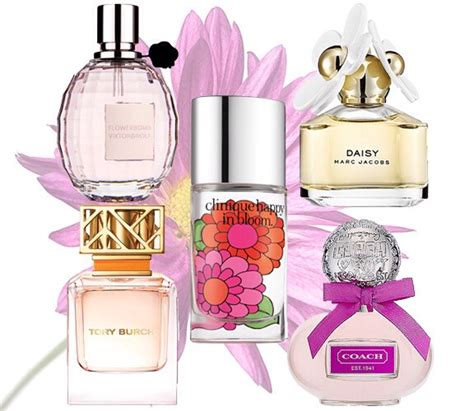 7 Perfumes For The Girly by How To Smell Everywhere Trusper