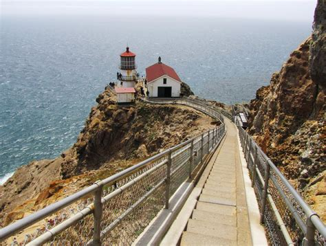 Point Reyes Light House by Point Reyes Lighthouse California Usa World For Travel