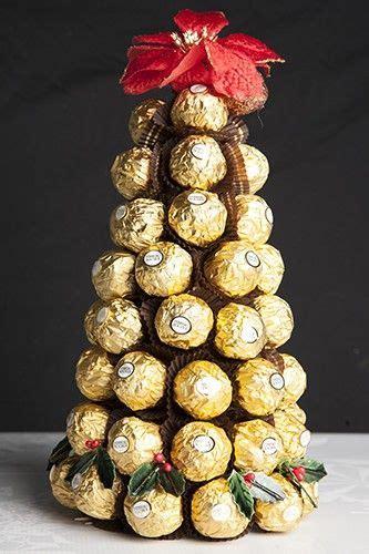 roche christmas tree ferrero rocher chocolate tree tree natale and navidad