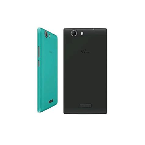 Tempered Glass Wiko Ridge 3g wiko 2skins black turquoise discoazul it
