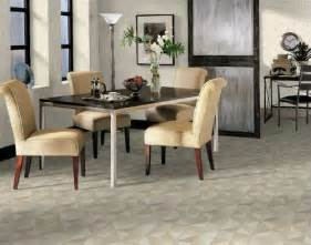 Dining Room Flooring Dining Room Areas Flooring Idea Trilenium By Armstrong