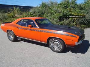 1970 plymouth barracuda 1970 plymouth cuda