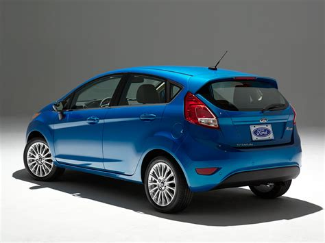 compact cars new 2017 ford fiesta price photos reviews safety