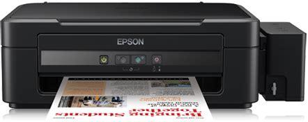 reset epson l210 setelah isi tinta syakura service cara reset manual indikator tinta epson