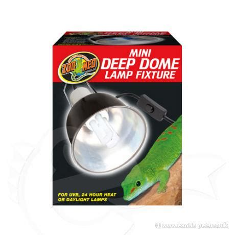 zoo med dome cl l zoo med dome l fixture reflector dome