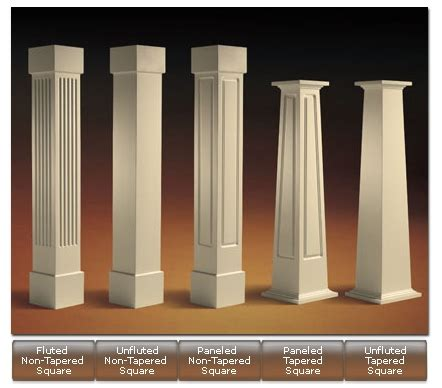 home columns best 25 craftsman columns ideas on pinterest how to