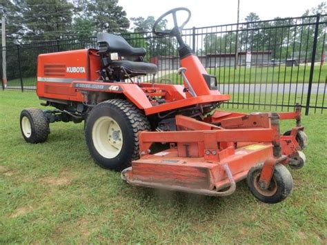 tractor house com tractorhouse com kubota f2400 for sale