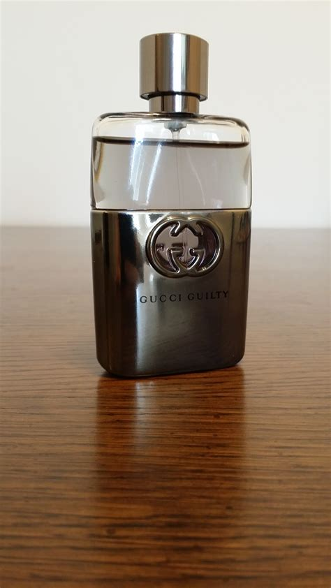 gucci guilty pour homme by gucci 2011 basenotes net