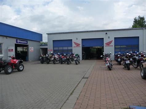 Motorrad Fahrsicherheitstraining Rostock by Motorrad Honda Vathje 17179 Gnoien Gewerbestrasse 10