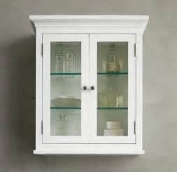 bathroom storage cabinets wall mount how to install wall mounted bathroom cabinets in 5 steps