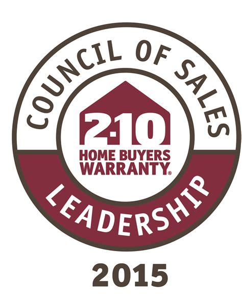 announcing the 2015 2 10 hbw council of sales leadership