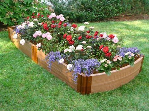 aiuola giardino fai da te giardino fai da te idee decorative per un angolo di casa