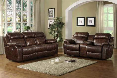 plushemisphere collection of reclining sofa sets