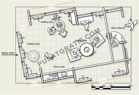 membuat layout rumah online denah new aplikasi membuat denah rumah online
