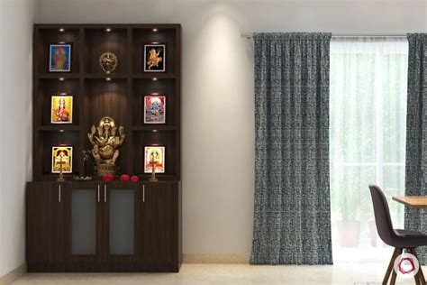 Pooja Room Designs for that Divine Corner at Home
