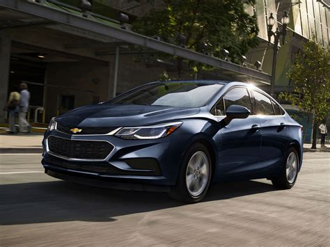 Chevy Cruze Diesel Review by 2017 Chevrolet Cruze Diesel Drive Page 3