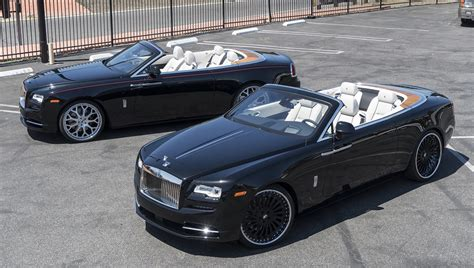 roll royce forgiato rolls royce on forgiato wheels